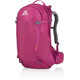 Gregory Sula 24 Backpack Women plum red